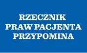 Rzecznik Praw Pacjenta